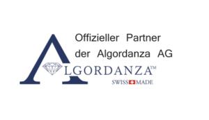 Offizieller Partner der Algordanza