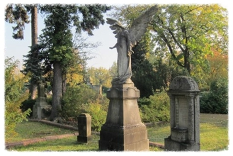 Pietät in Cottbus, Bestattungen am Südfriedhof, Nordfriedhof, Ströbitz