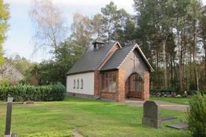 Friedhof Kiekebusch