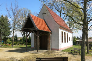 Friedhof Groß Gaglow