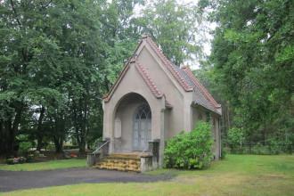 Friedhof Alt Schmellwitz in Cottbus