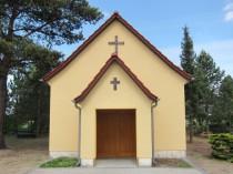 Friedhof Heinersbrück, Amt Peitz