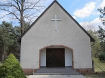 Friedhof Briesen Spreewald