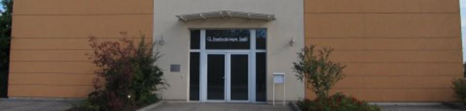 Preiswerte Trauerfeiern richten wir im Krematorium in Cottbus